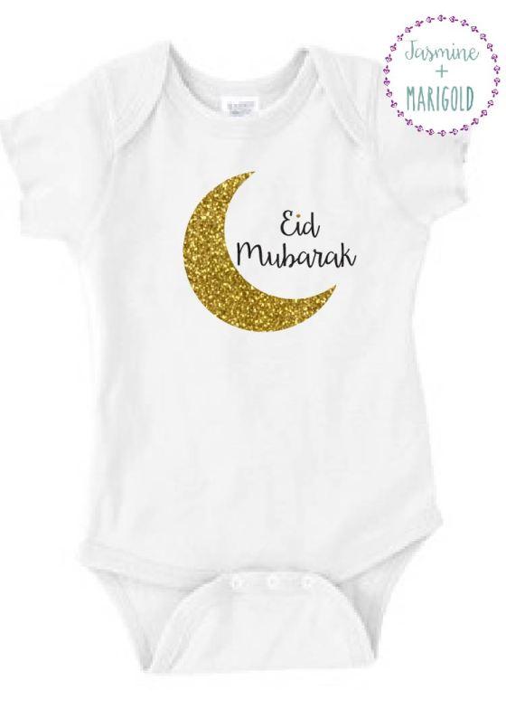Eid Onesies Mockup-01